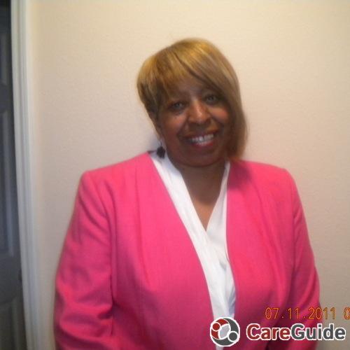Child Care Provider Edna Sams's Profile Picture