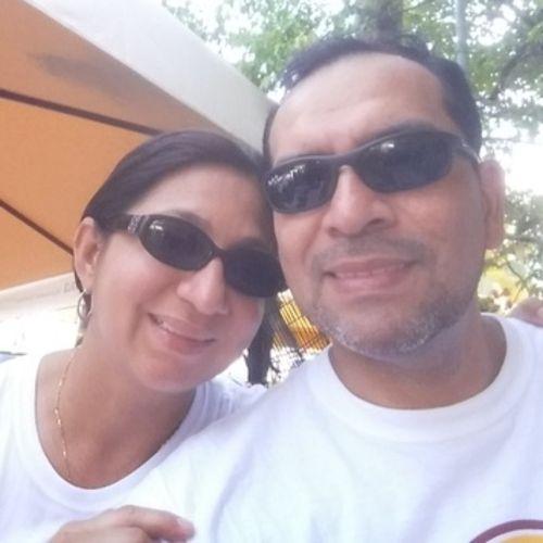 House Sitter Provider Martin Solano's Profile Picture