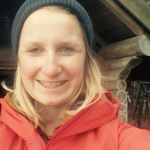 Housekeeper Provider Femke Vogel's Profile Picture