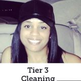 I am a new cleaning service who believes cleanliness is next to Godliness!