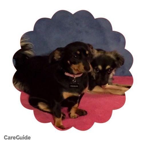 Pet Care Provider Michelle R's Profile Picture