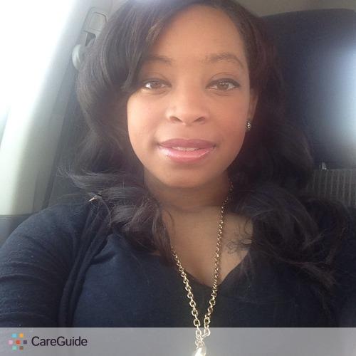 Child Care Provider Ashley Cummins-Davis's Profile Picture