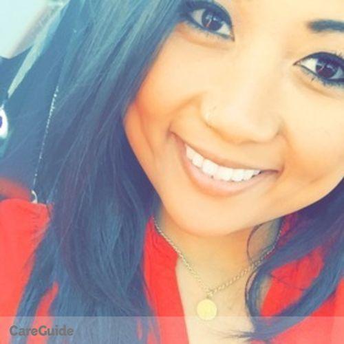 Canadian Nanny Provider Wherra Duyanen's Profile Picture