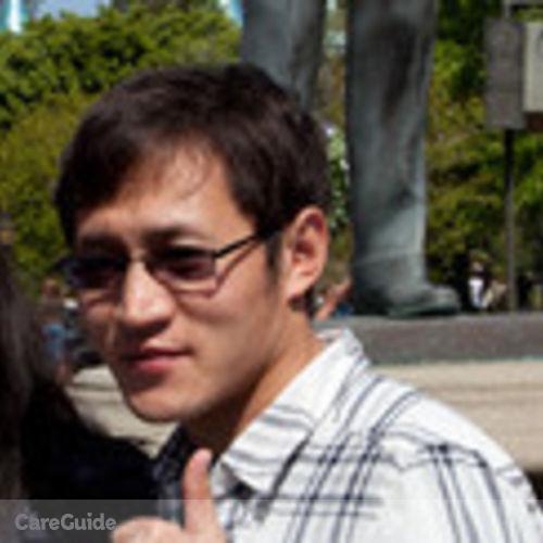 House Sitter Provider Tenzin Dorje's Profile Picture