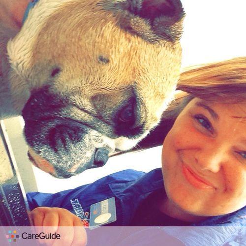 Pet Care Provider Nicole Nagel's Profile Picture