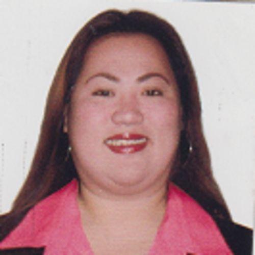 Canadian Nanny Provider Mary antonette Arce's Profile Picture