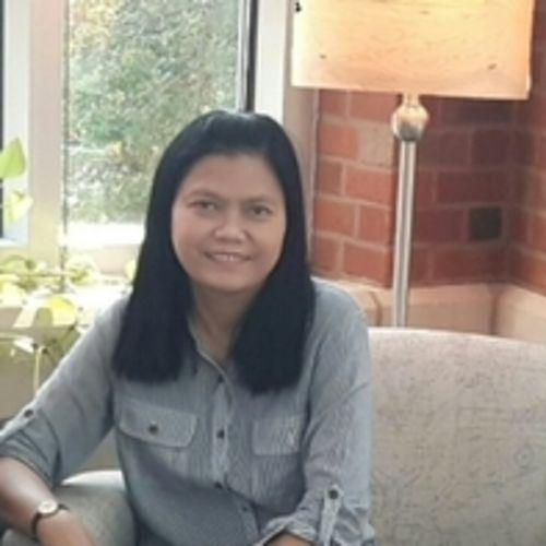 Child Care Provider Norlida N's Profile Picture