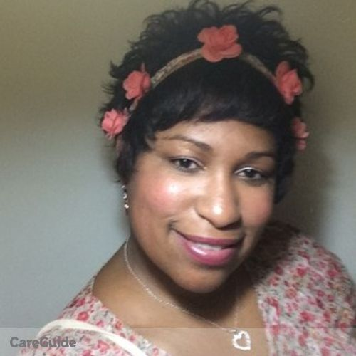 House Sitter Provider Erica Blue's Profile Picture