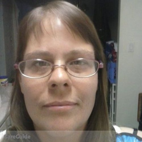 Child Care Provider Michele Marks's Profile Picture