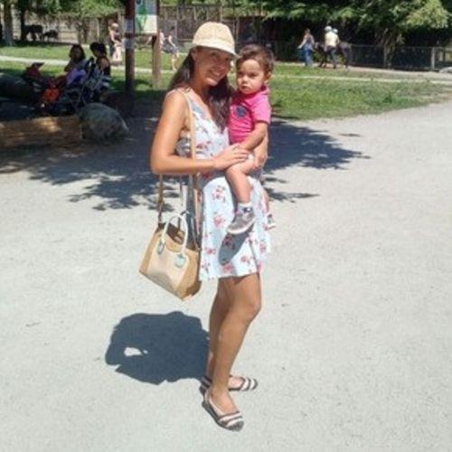 Canadian Nanny Provider Cinthia S's Profile Picture