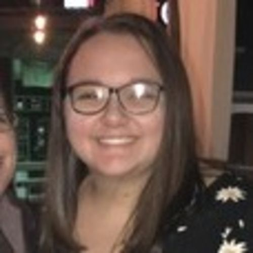 Child Care Provider Kristen Cadden's Profile Picture