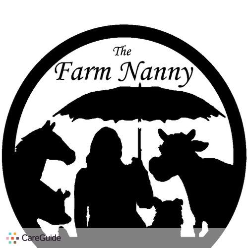 Pet Care Provider The Farm Nanny 's Profile Picture