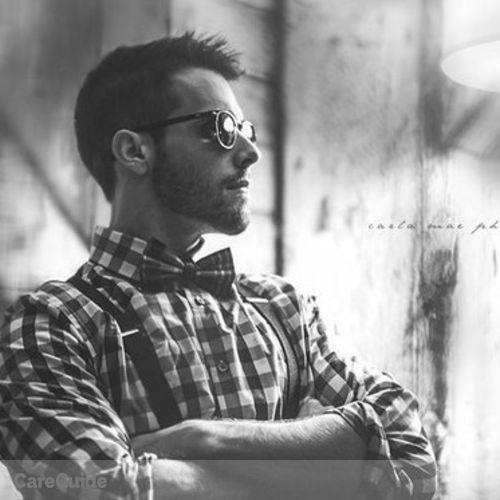 Videographer Provider Zack Monroe's Profile Picture