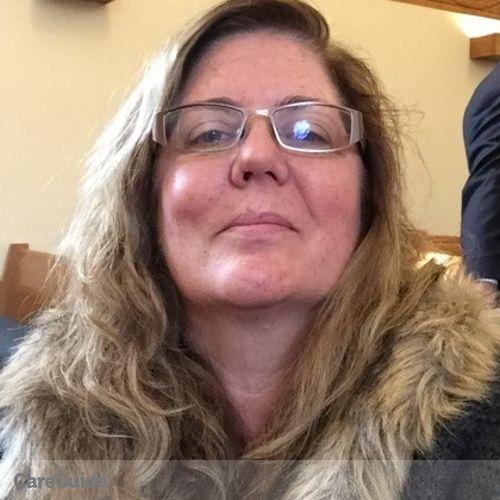 House Sitter Provider Ilona Zubik's Profile Picture
