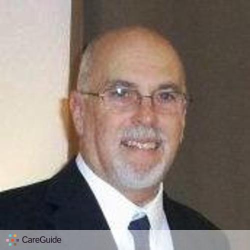 Tutor Provider Alan Greenbaum's Profile Picture