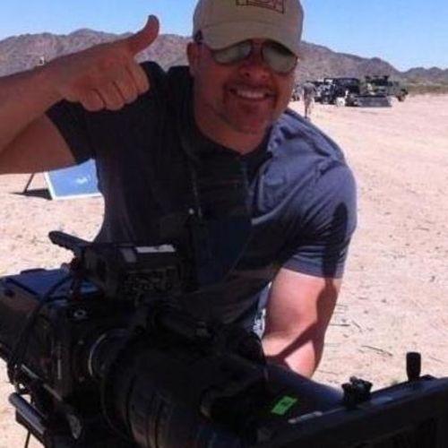 Videographer Provider Daniel Beekman Gallery Image 1