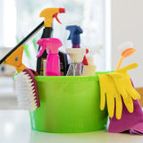 Professional House Cleaning and Organizer.