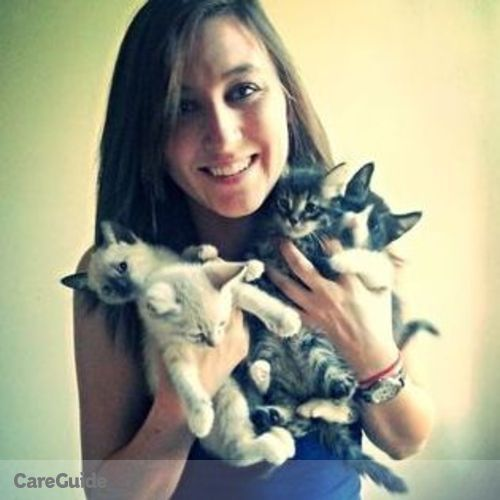 Pet Care Provider Stephanie Caddell's Profile Picture