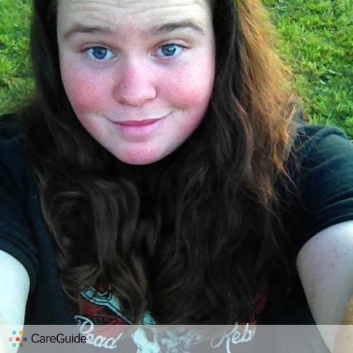 Child Care Provider Hailey Durance's Profile Picture