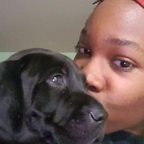 Pet Care Provider Elizabeth Mardy's Profile Picture