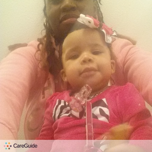 Child Care Provider Keke Pugh's Profile Picture