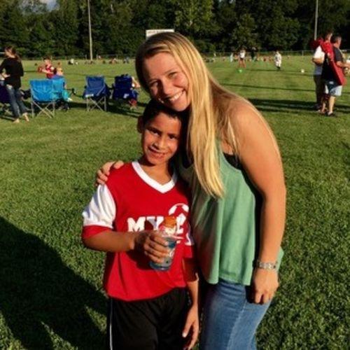 Child Care Provider Virginia Stafford's Profile Picture