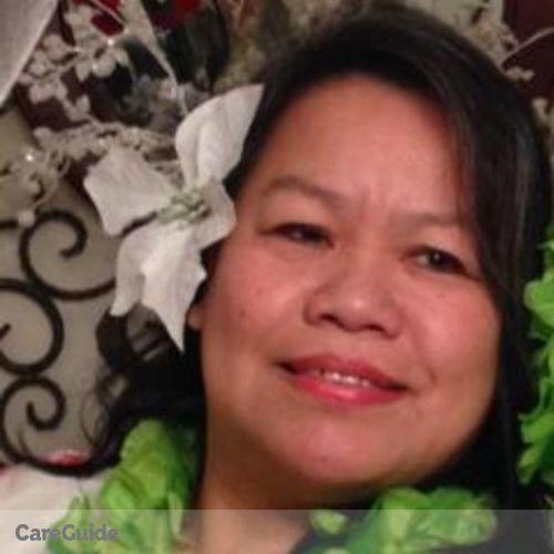 Canadian Nanny Provider Josie Noufi's Profile Picture