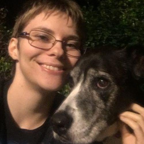 Pet Care Provider Jasmin E's Profile Picture