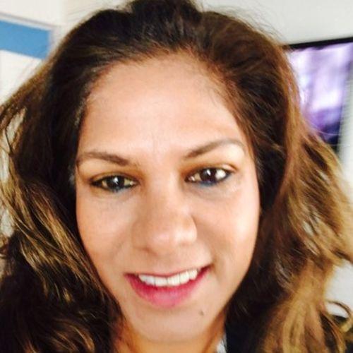 Child Care Provider Yoma Almengor's Profile Picture