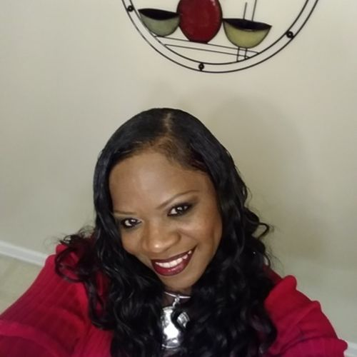 Housekeeper Provider Kimberlee B's Profile Picture