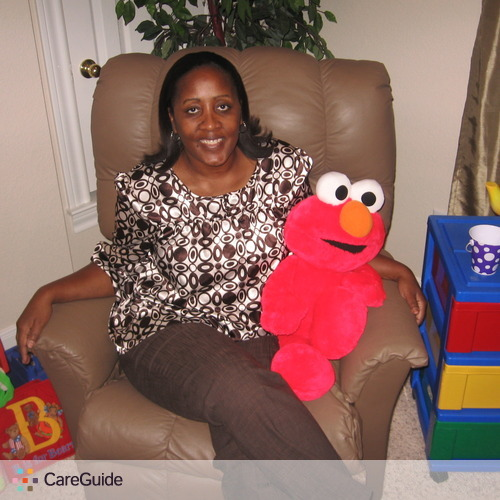 Child Care Provider Phyllis Pitts's Profile Picture