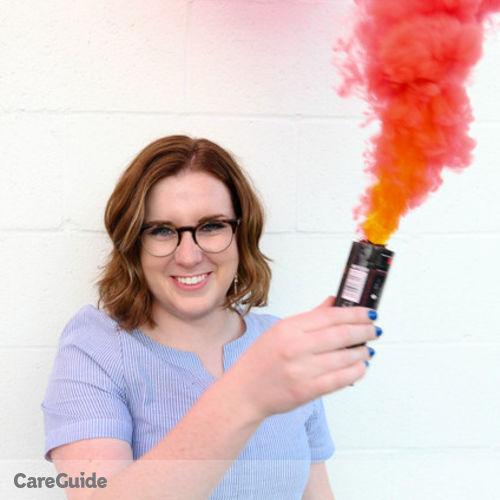 Videographer Provider Kristin Kohlmeyer's Profile Picture