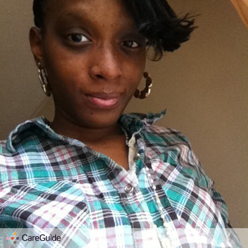 Child Care Provider Felicia Lewis's Profile Picture
