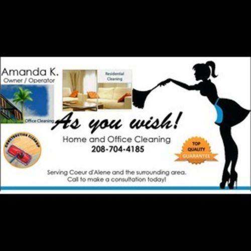 Housekeeper Provider Amanda K Gallery Image 1