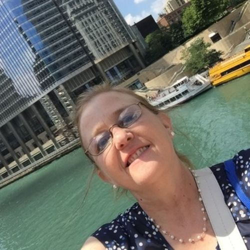 House Sitter Provider Alison Ivy's Profile Picture