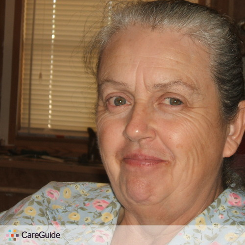 Housekeeper Provider JANIS HAMILTON's Profile Picture