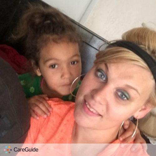 Child Care Provider Shannon Ivy's Profile Picture