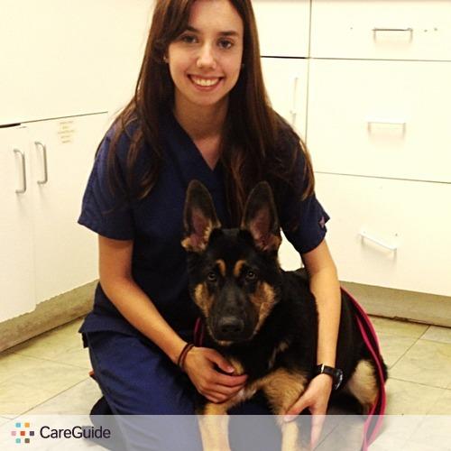 Pet Care Provider Matia G's Profile Picture