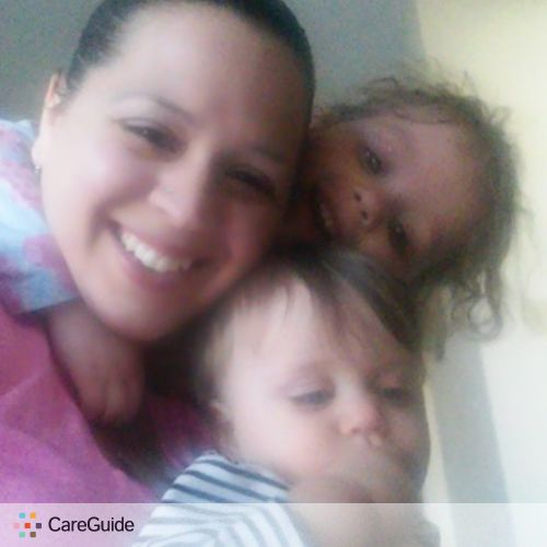 Child Care Provider Danielle Waln's Profile Picture