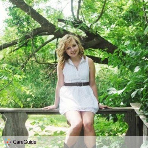 Child Care Provider Emily Hunt's Profile Picture