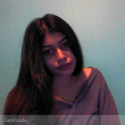 Canadian Nanny Provider Nibal Haque's Profile Picture