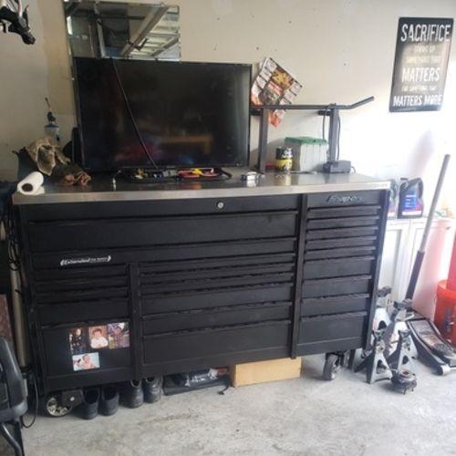 Mechanic Provider  Gallery Image 1