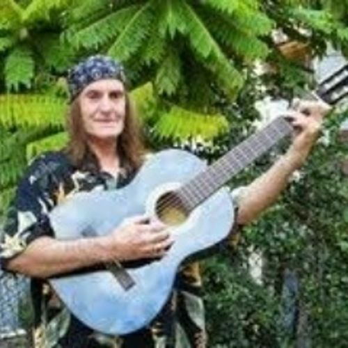 Elder Care Job Randall A's Profile Picture