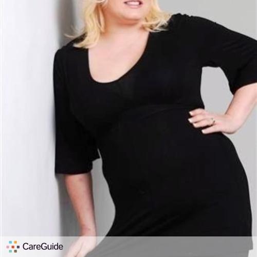 Child Care Provider Katharine E's Profile Picture