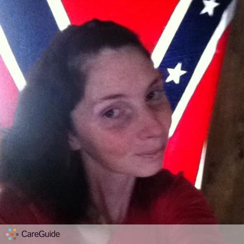 Child Care Provider Linda Lewman's Profile Picture