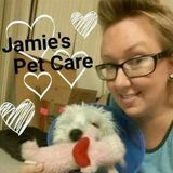 Pet Sitter in your home!