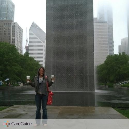 Housekeeper Provider Christina Cordova's Profile Picture