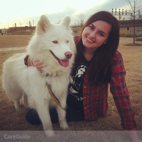 Pet Care Provider Natalie Campbell's Profile Picture