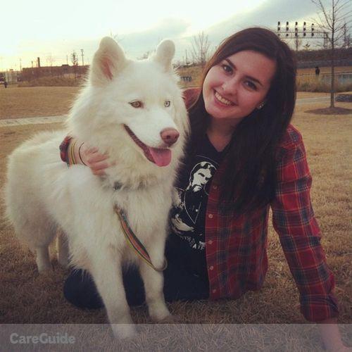 Pet Care Provider Natalie C's Profile Picture