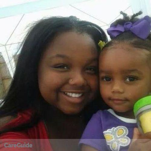 Child Care Provider Fredrickkia Tucker's Profile Picture